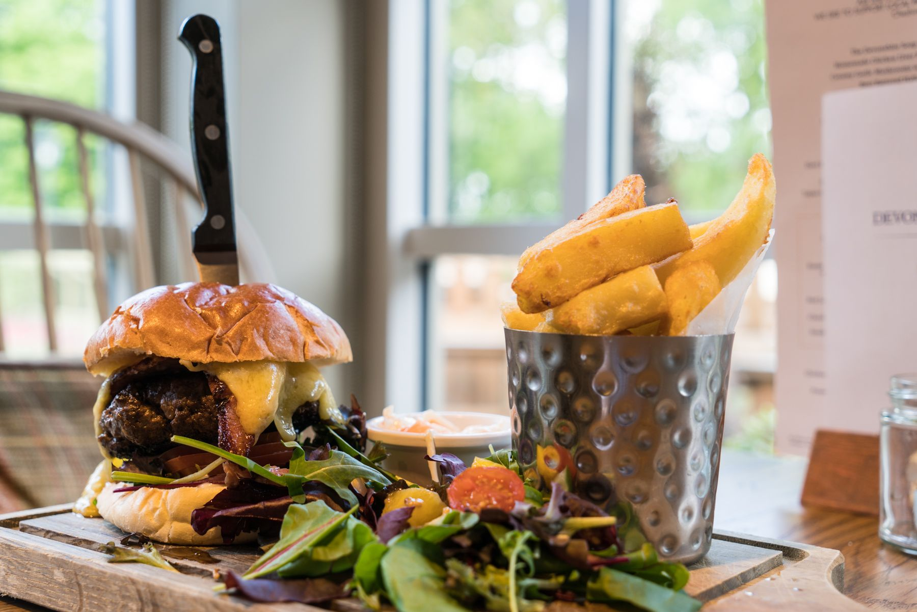 The Devonshire Arms – Mellor, Stockport